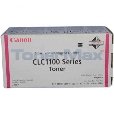 CANON CLC-1100 TONER MAGENTA